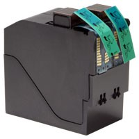 A1132R - Remanufactured Neopost / Hasler IM / IS / IN / IH Series Red Ink Cartridge